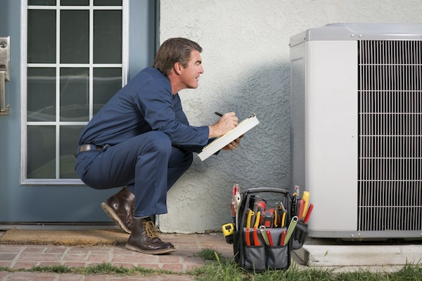 HVAC contractor in Seattle
